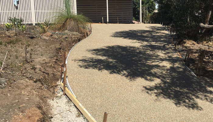Roscoe 39 s concreting geelong werribee surf coast the for Mineral wool pipe insulation weight per foot